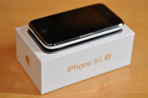 Продаю телефон Iphone 3gs 16gb