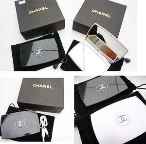 Chanel power bank